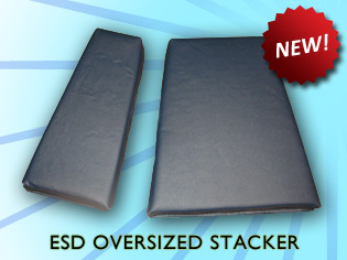 Oversized Stacker- Click to Learn More