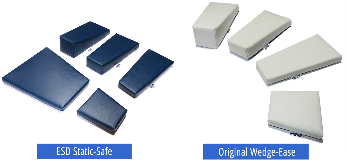 Wedge Ease Product Line